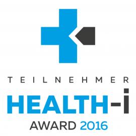 Health-i Award 2016